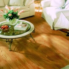 "Jacks Creek 3-1/4"" Solid Red Oak Flooring in Natural"