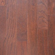 "Rushmore 3"" Engineered Oak Flooring in Old Furnace"