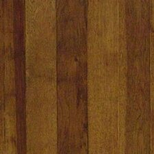 "Cimarron 5"" Solid Hickory Flooring in Sorrel"
