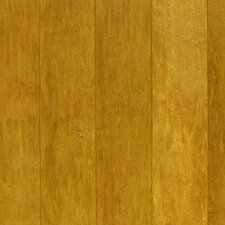 "Dellamano 6-1/4"" Engineered Maple Flooring in Amaretto"