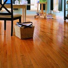 """Jacks Creek 2-1/4"""" Solid Red Oak Flooring in Butterscotch"""
