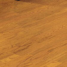 "<strong>Anderson Floors</strong> Rushmore 3"" Engineered Oak Flooring in Homespun"