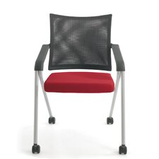 Join Me Mesh Guest Chair