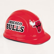 NBA Hard Hat - Chicago Bulls