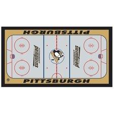 NHL Large Mat