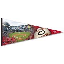 MLB Premium Pennant