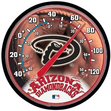 MLB Thermometer - Baltimore Orioles