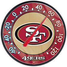 NFL Thermometer