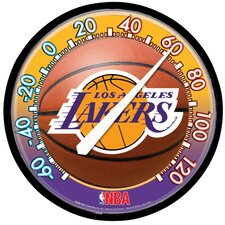 NBA Thermometer - Los Angeles Lakers