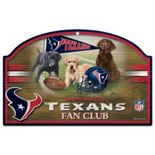 NFL Killen Graphic Art Plaque