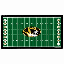 NCAA Field Mat