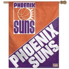 NBA Banner Flag