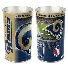 NFL Wastebasket