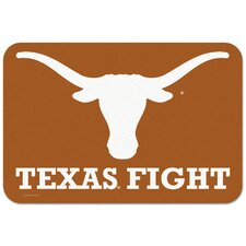 "Texas Longhorns ""Texas Fight"" Mat"