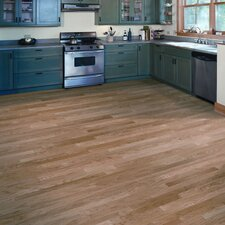 SAMPLE - Riverside Engineered Red Oak in Biscuit