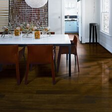 <strong>Appalachian Flooring</strong> SAMPLE - Roane Mountain Timeworn II Engineered Fumed Maple in Dancing Shadow