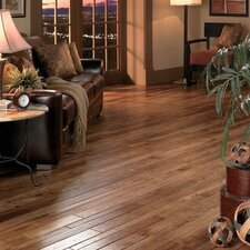 <strong>Appalachian Flooring</strong> SAMPLE - Colonial Manor Solid Hickory in Mt. Lullaby