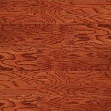"""Lakeside 3"""" Engineered Oak Flooring in Woodstock"""