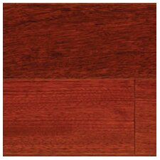 "Kendall Exotics 3"" Engineered Brazilian Cherry Flooring in Natural"