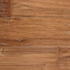 "Gevaldo 5"" Engineered American Walnut Flooring in Natural"