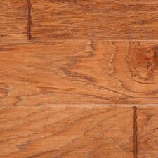 "<strong>LM Flooring</strong> Gevaldo 5"" Engineered Hickory Flooring in Cider"