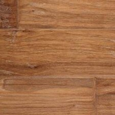 SAMPLE - Gevaldo Engineered American Walnut in Natural Hand Scraped