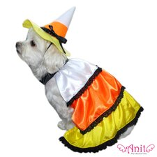 Kandy Korn Dog Costume