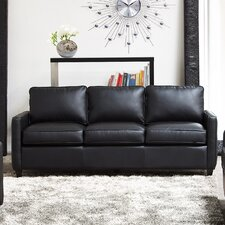 Tanner Leather Sofa
