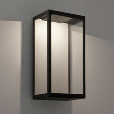 LED Wandleuchte 1-flammig Puzzle
