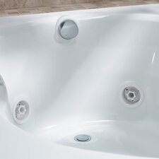 "<strong>Jacuzzi®</strong> 26"" Lift and Turn Bath Tub Drain Kit"