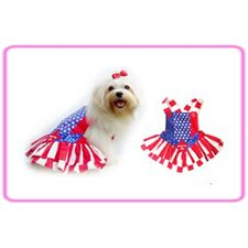 Wonder Dog Dog Costume