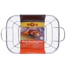Stainless Steel Mesh Roasting Pan