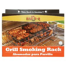 Grill Smoking Rack