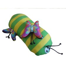 <strong>Dogzzzz</strong> Tough Chew Butterfly Dog Toy Set