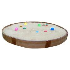 Round Sandbox