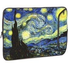 Starry Night Designer Sleeve