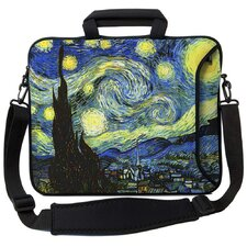 MacBook Starry Night Professional Sleeve