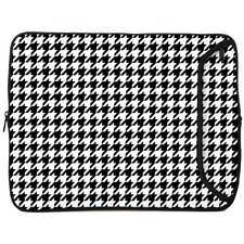 Houndstooth Designer PC Sleeve