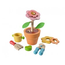 Activity Flower Play Set