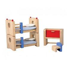 3 Piece Neo Children's Room Furniture Play Set