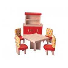 Neo Dining Room Furniture Set