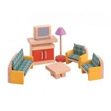 Neo Living Room Furniture Set