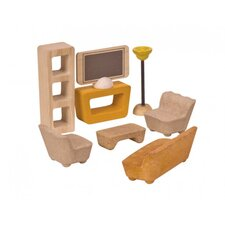7 Piece Living Room Furniture Play Set