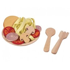 Activity 12 Piece Spaghetti Play Set