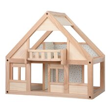 <strong>Plan Toys</strong> My First Dollhouse