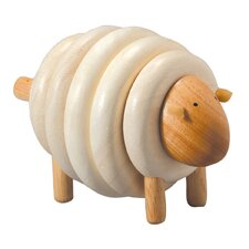 <strong>Plan Toys</strong> Preschool Lacing Sheep
