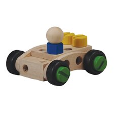 <strong>Plan Toys</strong> Preschool 30 Construction Set