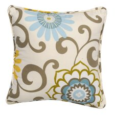 Square Accent Pillow