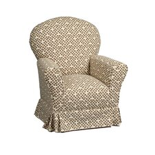 Kid's Royal Club Chair