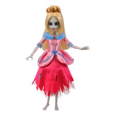 Once Upon a Zombie Cinderella Doll